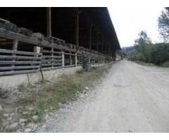 vânzare ȋn bloc a unor bunuri imobile construcţii respectiv, Sediu administrativ (Sc = 173.55,00 mp