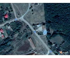 MOARĂ DE GRÂU (teren, clădiri şi echipamente moară montate)