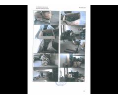 STOC DE MARFA -calapoade pentru industria incaltamintei