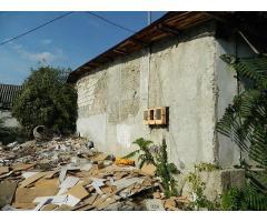 Vand teren cu Depozit INSTALCONSTRUCT in faliment