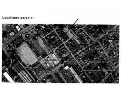 Cota indiviza teren Tg. Mures