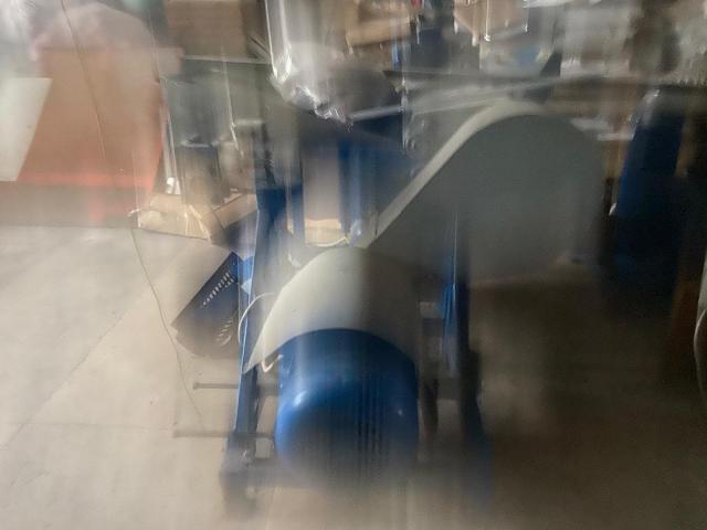 Linie reciclare material textil - 4/6