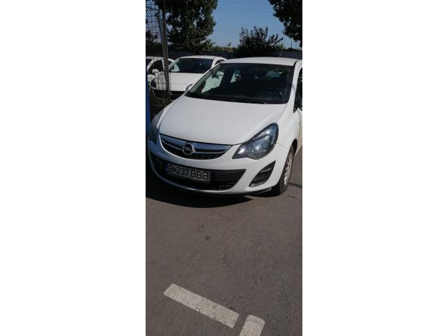 Autoturism Opel Corsa - 2/3