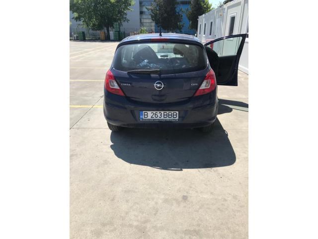 Autoturism Opel Corsa - 3/3