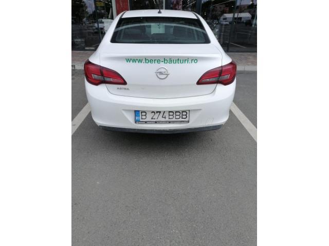 Autoturism Opel Astra - 2/3