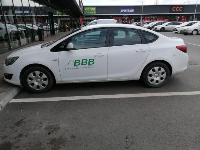 Autoturism Opel Astra - 3/3