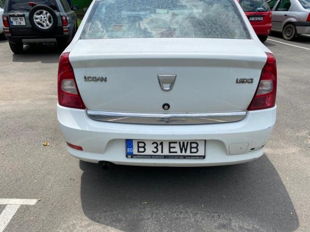 Autoturism Dacia Logan - 3/3