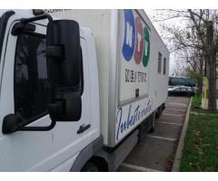 Vânzare vehicul utilitar