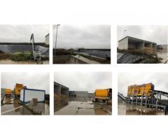 Licitatie publica cu strigare - fabrica de compost EAST CHAMPION COOPERATIVA AGRICOLA