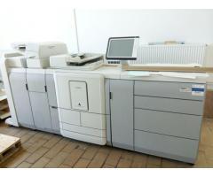 Valorificare bunuri imprimerie - CEA MAI BUNA OFERTA