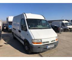 Renault Master an 2002, Proquality
