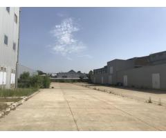 Hală producție industrială situată în Jilava, Șos. Giurgiului, Nr. 3-5, Jud. Ilfov