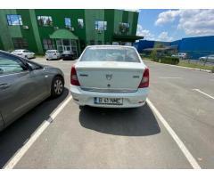 Autoturism Dacia Logan