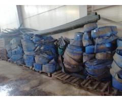 (-50% Reducere) Echipamente irigatii agricole - Ferma Lipia