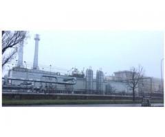 CENTRALA COGENERARE (ENERGIE ELECTRICA/TERMICA BUZAU)
