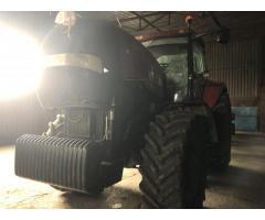 Tractor Case Magnum 280 Tier III-FUNCTIONAL