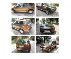 Dacia Duster din 2012 in stare buna de functionare