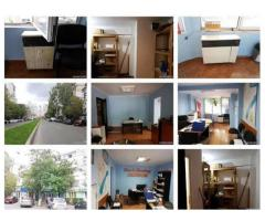 Spatiu comercial - Apartament de 2 camere in Mun. Galati, Su=52.53mp