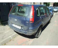 Ford Fusion 2003 Diesel