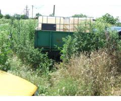 Cisternă agricolă