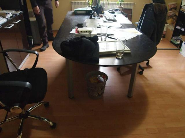 Lichidator judiciar, vand  stoc echipamente IT şi elemente de mobilier - 3/8