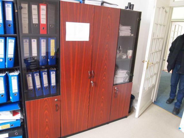Lichidator judiciar, vand  stoc echipamente IT şi elemente de mobilier - 5/8