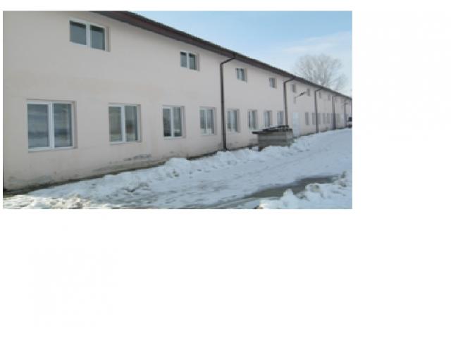 Proprietate imobiliara si bunuri mobile NEW BIOLAND SRL - 1/3