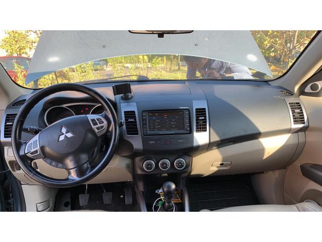 Autoturism  Mitsubishi Outlander - 5/6