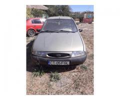 Ford Jas DHB1 Fiesta