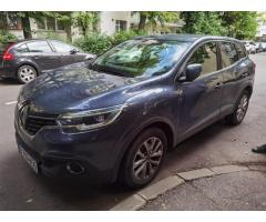 Renault Kadjar DCI 110