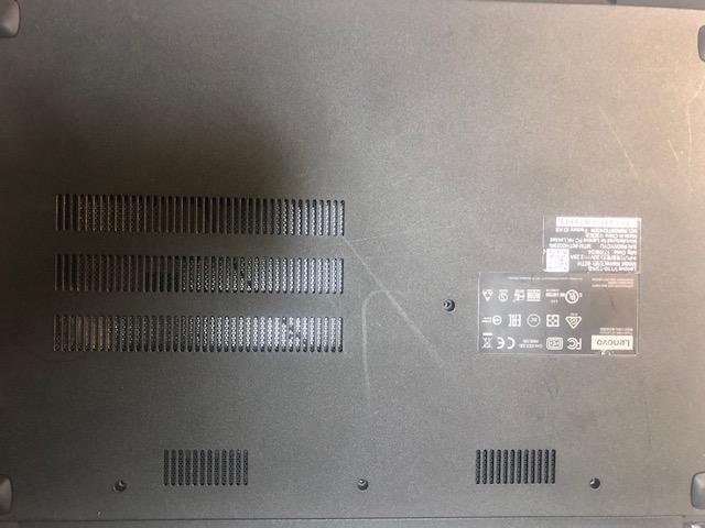 Copiator XEROX WorkCenter 7225S - 3/3