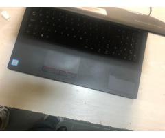 Licitatie laptop Lenovo-defect