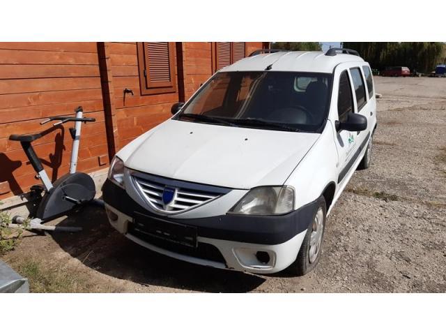 Dacia Logan - 4/4