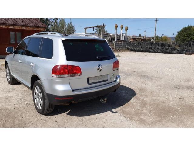Volkswagen Touareg - 3/4