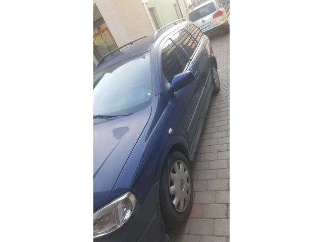 Opel 2001 Astra - 2/4