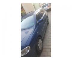 Opel 2001 Astra