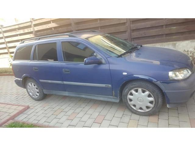 Opel 2001 Astra - 3/4