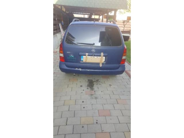 Opel 2001 Astra - 4/4