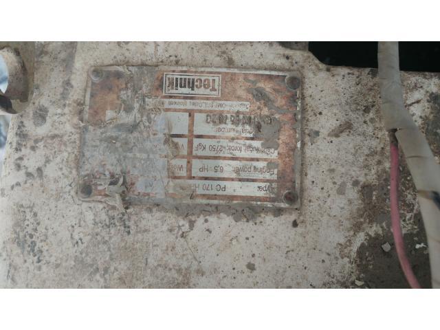 Placa compactoare reversibila - 2/3
