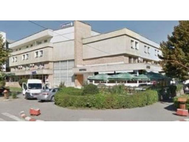 Hotel Danubius Zimnicea - 1/1