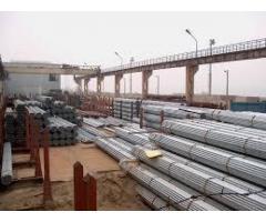 Constructii industriale/Linii productie tevi