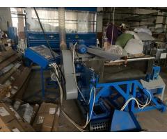 echipament reciclare