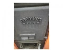 Cazan Premium de 37 KW