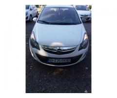 Autoturism Opel Corsa