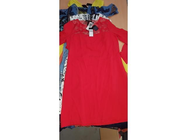 Stoc haine dama si accesorii BCBG noi cu eticheta 555 de repere, 604 buc - 7/10