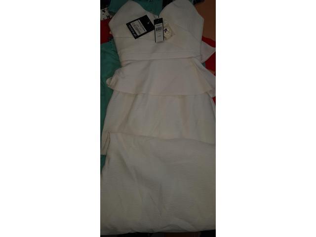 Stoc haine dama si accesorii BCBG noi cu eticheta 555 de repere, 604 buc - 8/10
