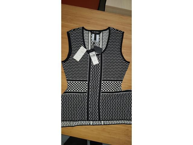 Stoc haine dama si accesorii BCBG noi cu eticheta 555 de repere, 604 buc - 9/10