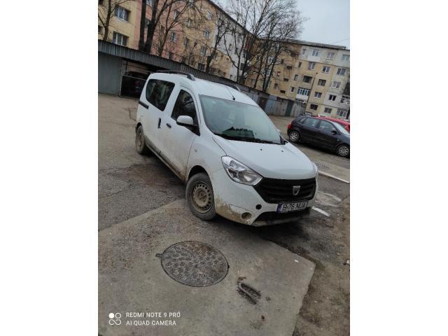 Vanzare Dacia Dokker Laureat 1.5 DCI - 1/2