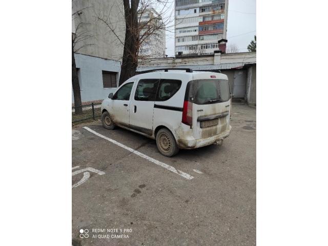 Vanzare Dacia Dokker Laureat 1.5 DCI - 2/2