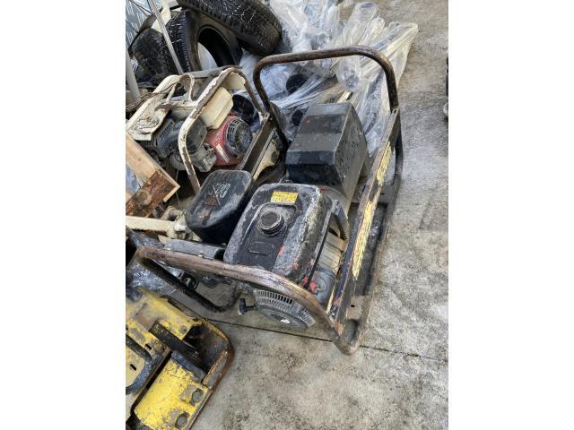Generator sudura Energy - 2/2